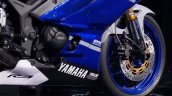 Limited Edition Yamaha Gytr R3 Front Suspension An
