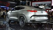 Fiat Fastback Concept Images Rear Three Quarters