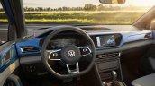 Vw Tarok Concept Images Interior Dashboard
