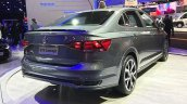 Vw Virtus Gts Concept Images Rear Three Quarters 1