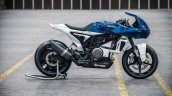 Husqvarna Vitpilen 701 Aero Concept Right Side Pro