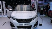 Peugeot 3008 Hybrid4 Front At 2018 Paris Auto Show