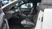 Peugeot 508 Sw Hybrid Front Seat At 2018 Paris Aut