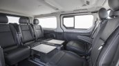 Renault Trafic Cabin