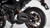2019 Honda Cb650r Press Images Detail Shots Rear L