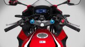 2019 Honda Cbr500r Press Images Details Cockpit