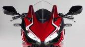2019 Honda Cbr500r Press Images Details Headlight