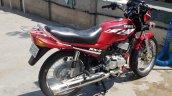 Yamaha Rx Z By Vivek Muniyappa 7