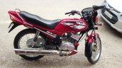 Yamaha Rx Z By Vivek Muniyappa Right Side