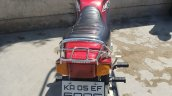 Yamaha Rx Z By Vivek Muniyappa Tail