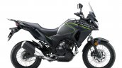 2019 Kawasaki Versys X 300 Metallic Moondust Grey