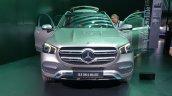 2019 Mercedes Gle Paris Motor Show 2018 Image Fron
