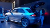 2019 Mercedes Gle Paris Motor Show 2018 Image Rear