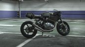 Custom Royal Enfield Continental Gt 650 Midas Roya