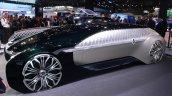 Renault Ez Ultimo Concept Paris Motor Show 2018 Im