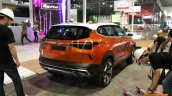 Kia Sp Concept China Debut Images Rear Three Quart