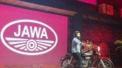 Jawa 300 Launched