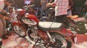 Jawa 300 Left Profile