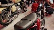 Jawa 300 Seat