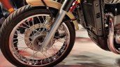 Jawa Forty Two Front Wheel