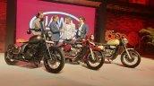 Jawa Motorcycleslaunched