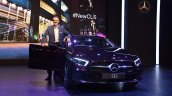 2018 Mercedes Cls India Launch Front 3