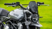 Norton Atlas Ranger Headlight And Wind Screen