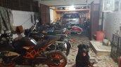 1964 Jawa 250 By Vishal Agarwal Garage
