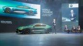 Bmw Concept M8 Gran Coupe World Premiere