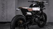Royal Enfield Himalayan Modified 3