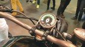 Royal Enfield Kx Bobber Walkaround Video Instrumen