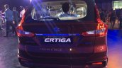 2018 Maruti Ertiga Image Launch Event Image Rear
