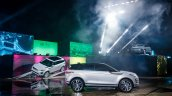 2019 Range Rover Evoque Profile Live Image