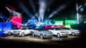 2019 Range Rover Evoque World Premiere