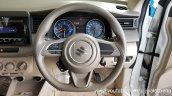 2018 Maruti Ertiga Vdi Images Interior Steering Wh