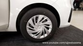 2018 Maruti Ertiga Vdi Images Wheel Cover
