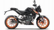 Ktm 200 Duke Abs Launched In India Right Side