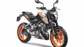 Ktm 125 Duke Abs Launched In India 125 Duke Abs Wh
