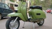1976 Vijay Delux By Vishal Agarwal Post Restoratio