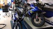 Customised Yamaha R15 Motogp Graphics Front