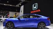2019 Honda Civic At 2018 Thai Motor Expo Images Si