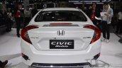 2019 Honda Civic Module At 2018 Thai Motor Expo Im