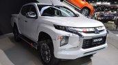 2019 Mitsubishi Triton Images Thai Motor Expo 2018