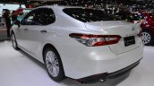 2019 Toyota Camry 2018 Thailand Motor Expo Images