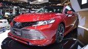 2019 Toyota Camry 2018 Trd Sportivo Thailand Motor