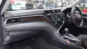 2019 Toyota Camry Thailand Motor Expo Images Inter