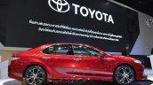 2019 Toyota Camry Trd Sportivo 2018 Thailand Motor