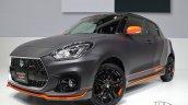 Suzuki Swift Sport Images Thai Motor Expo 2018 Fro