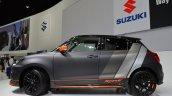 Suzuki Swift Sport Images Thai Motor Expo 2018 Sid