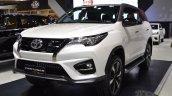Toyota Fortuner Trd Sportivo 2 Images Thai Motor E